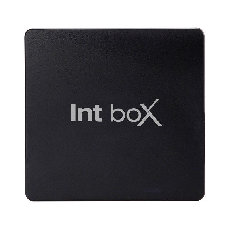 Smart Android ТВ коробка s905x 4 ядра 1 г + 8 г Smart 4 К 4 ядра HDR фильм Комплект-топ WI-FI Google Play Netflix Red Bull media player
