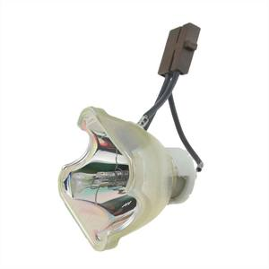 Image 2 - VT85LP Replacement Projector Bare Lamp Fit For NEC VT490 VT491 VT580 VT590 VT595 VT695 VT495 CANON LV 7250 LV 7260 projectors