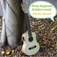 Зебрано оценка акустической guitarra ukelele концерт запись рукоделие укулеле плагин гитара