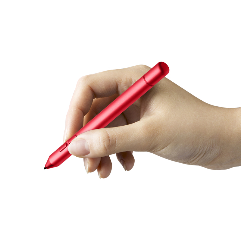 Original Active Tablet Stylus Pens For VOYO I8 Plus/I8 Max/VBook I5/VBook I7 Plus/One Netbook - Red