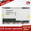 Marca original ltn101nt02nt06 n101l6-l02/01 lp101wsa b101aw03 v.0 para acer aspire one d150 d250 kav10 nav50 kav60 zg8 pantalla lcd