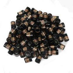 100 шт. Гольф наконечники для утюги и клинья спец: внутренний * выше * Внешний размер 13,7*18*9,3 мм Бесплатная доставка