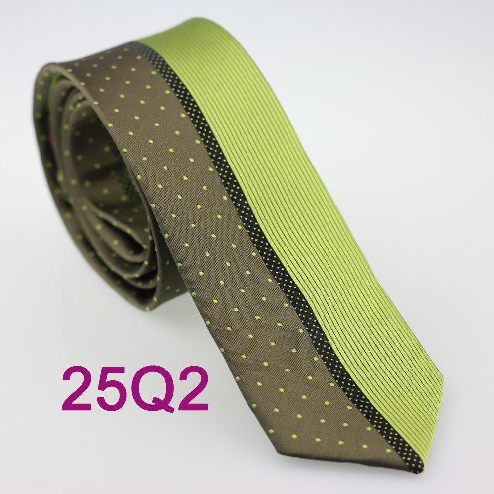 Olive Green Stripe 3.4/'/' 100/% Silk Jacquard Classic Woven Man/'s Tie Necktie FS32