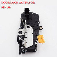 Power Door Lock Actuator Front Left FL Driver Side for 06 11 Chevrolet Impala LT LS 931 140 931140|Locks & Hardware|Automobiles & Motorcycles -