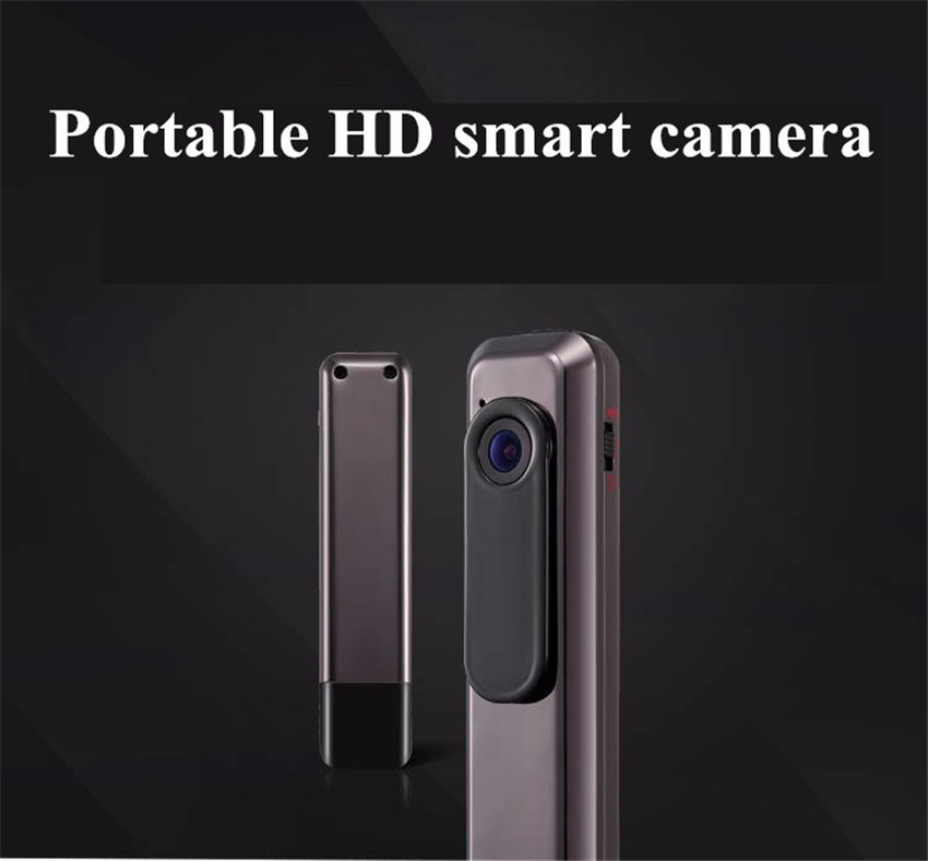 FHD 1080P Pen Voice Vedio Recorder camera 13