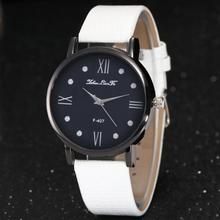 Casual man and women Quartz Watch in Can