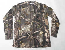 Outdoor Hunting Camo Ghillie Suit long-sleeve T-shirt Outdoor Sports&Entertainment Camouflage Clothes Jacket Birds Hunting Suit