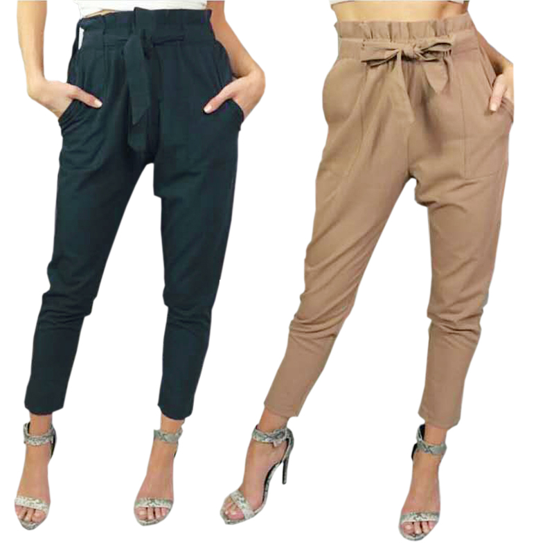 Online Get Cheap Women Tapered Pants -Aliexpress.com | Alibaba Group