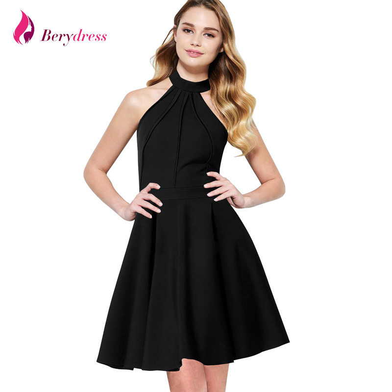 Compare Prices On Black Wedding Dress Short Online Shopping Buy