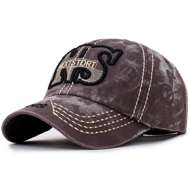 KUYOMENS 2018 BRAND Baseball Caps New Fashion Letter Embroidery Camo Sport Hat Outdoor Baseball Cap Men Women Cap Golf Cap xthree fashion wool baseball cap snapback hat letter embroidery casquette cap fall winter hat for men women cap wholesale