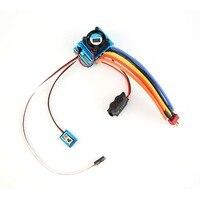 Hot 1pc Brushless 120A ESC 120a Sensored Brushless Speed Controller For 1 8 1 10 Car