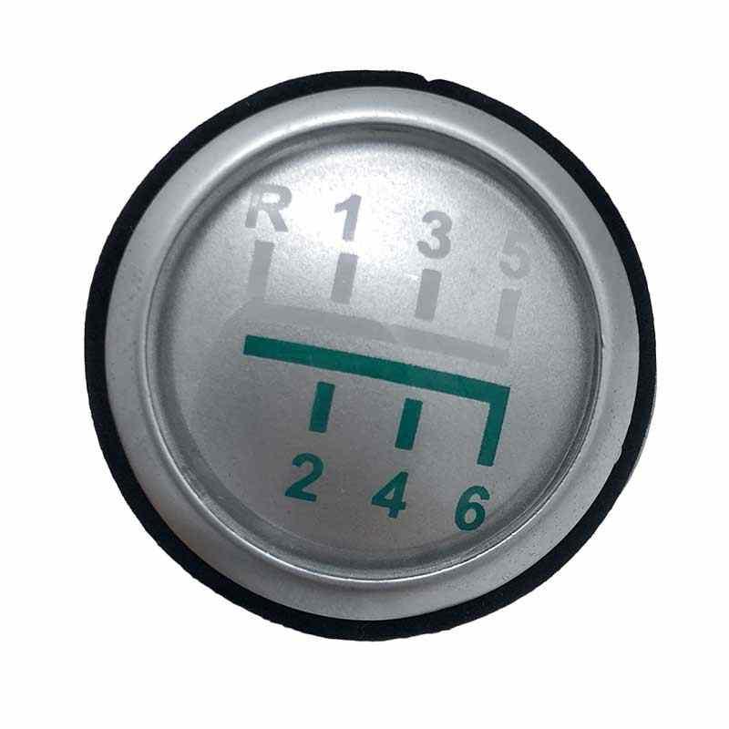 Nuovo 5/6 Velocità Leva del Pomello Del cambio Stick Pen Cambio Manopole Per BMW E60 E87 E90 E46 E36 tutte le serie car Styling Accessori