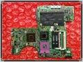Para dell xps m1530 965pm cn-0f125f madre del ordenador portátil g84-601-a2 socket 478 ddr2 100% de trabajo