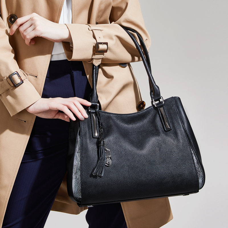 ZOOLER 2018 NEW genuine leather bag woman leather bags handbags famous brand Simple&classic hot bag luxury bolsa feminina #h105 limited zooler new genuine leather bag elegant style 2018 woman leather bags handbag women famous brand bolsa feminina c128