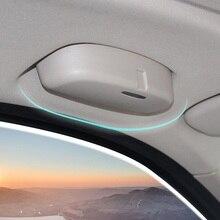 Автомобиль солнцезащитные очки случае владельца очки коробка для хранения BMW X1 X3 X5 F10 F18 F11 F20 F21 F15 F25 F85 F30 F31 F35 F32 F33 F80 F82 F83