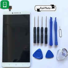 for Xiaomi Mi Max LCD Display+Touch Screen 1920×1080 FHD Tools Glass Panel Accessories For Xiaomi Mi Max Pro Prime 6.44inch