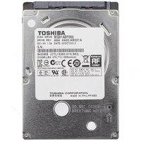 Toshiba 500 Гб HDD 2,5 Sata для ноутбука 2,5 Sata Внутренний жесткий диск 500 Гб жесткий диск Hardisk HD 7200 об/мин Бесплатная доставка