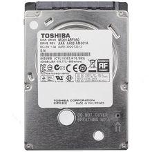 Toshiba disque dur interne 2 to 1 to 500GB 320GB 250GB HDD 2.5 Sata pour ordinateur portable 2.5 Sata disque dur Hardisk HD 5400 tr/min
