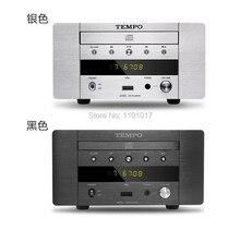 Shanling TEMPO EC2C CD HDCD player USB DAC HIFI EXQUIS read USB key desktop turntable headphone output