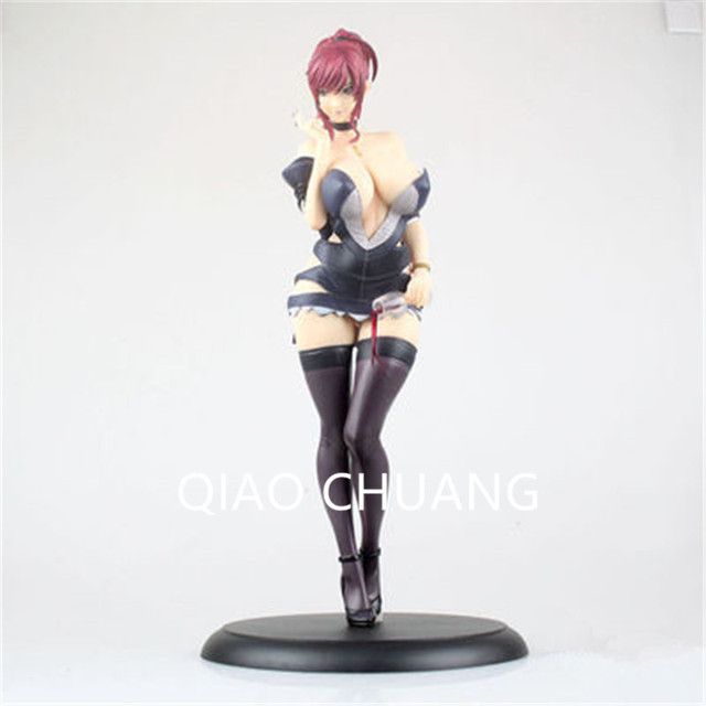 Anime Voluptuous Figures Starless Bellezza Mamiya Marie Decadence Sensuality Maidens Pvc Action Figure Model Toy G769