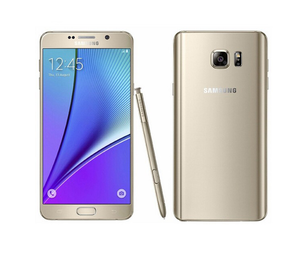 unlocked samsung galaxy note 5 note5 n920p v a 5 7 inch 2k screen 4gb 32gb 16 0mp camera. Black Bedroom Furniture Sets. Home Design Ideas