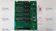 6-en-1 Jamma PCB junta converter 1 jamma extensión a 6 tablero de la conversión para el juego de arcade/juego de la máquina