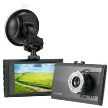 KKmoon Ultra Slim 3.0 inch Car Dash Cam Camera DVR Vehicle Camcorder with G-Sensor / Motion Detection