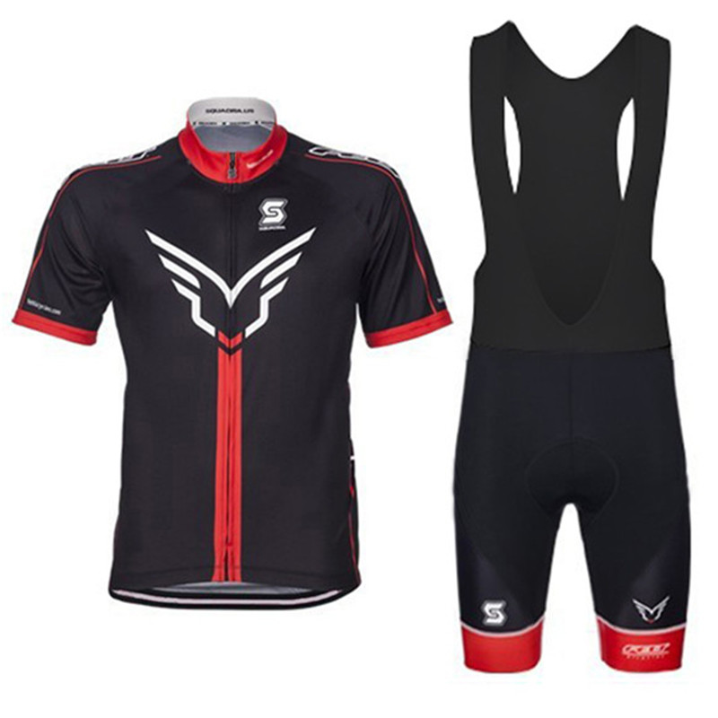 ФОТО cycling jersey men's sportwear clothing summer style new design fitness ropa ciclismo mtb bike maillot ciclismo set