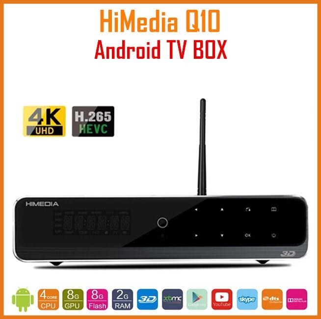 himedia q10quad  Himedia q10 quad core android tv box 3.5 'hdd media player con ...