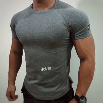 Cotton Mens tshirts Vintage Hip Hop t-shirt Men Fashion Streetwears Activewears Longline t-shirt New