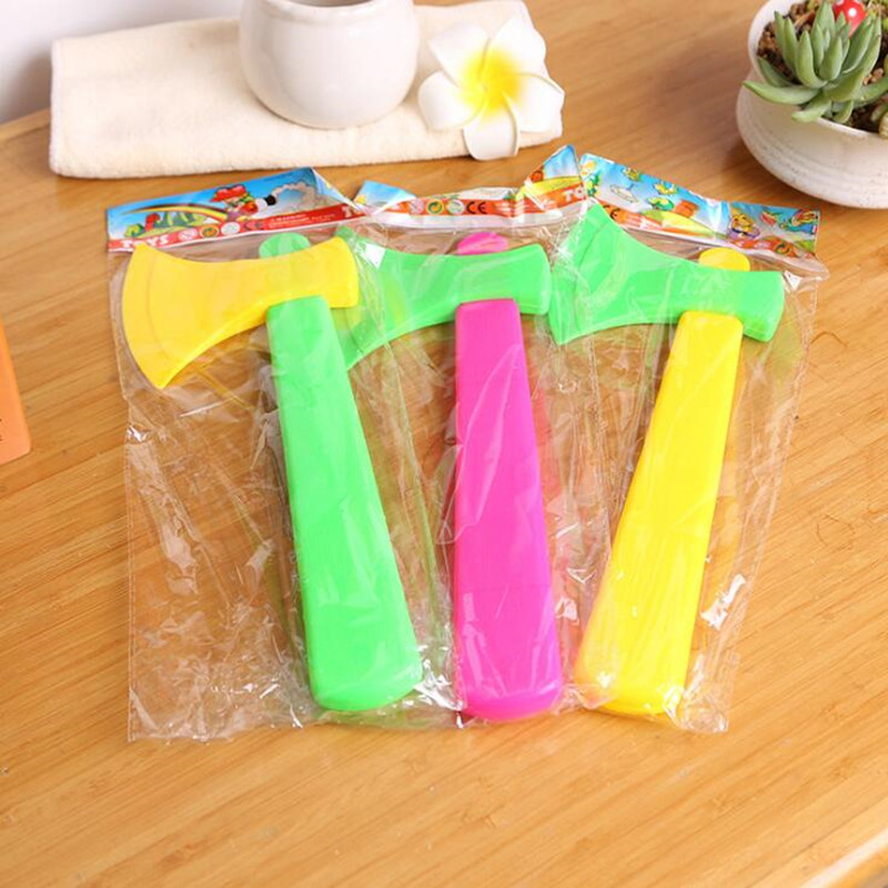 Costumes & Accessories Nice Artificial Mini Axe Tools Toys Children Kids Puzzle Toy Costume Props Birthday Party Favor Gift Christmas Halloween Navidad
