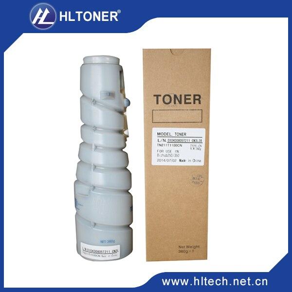 US $27 6 |Aliexpress com : Buy Compatible Konica Minolta TN311 Toner  cartridge for Bizhub 350 1pcs/lot from Reliable toner cartridge suppliers  on HL
