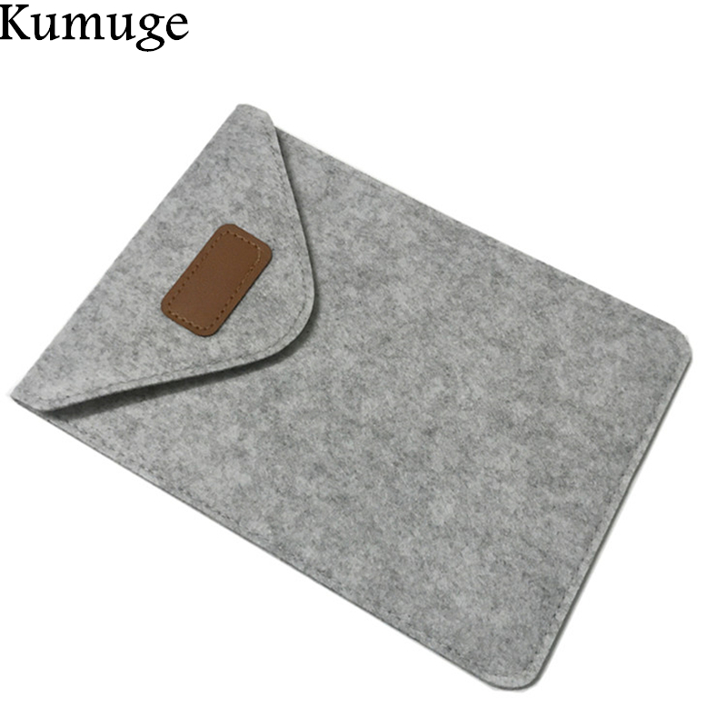 Case for New iPad 9.7 inch 2018 Soft Tablet Liner Sleeve Pouch Bag Air 2/1 Mini Pro 10.5 Cover