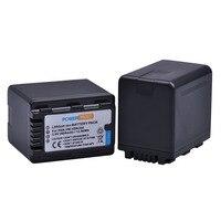 2Pcs 3600mAh VW VBK360 VW VBK360 VBK360 Camera Battery for Panasonic HDC HS80 SD40 SD60 SD80 SDX1 SDR H100 HS60 HS80 H85 H95