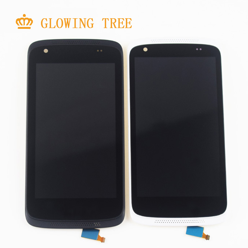 AAA quality For HTC Desire 526 526G Touch Screen Digitizer Sensor LCD Display Panel font b