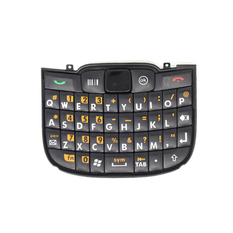 US $18 05 6% OFF|SEEBZ Brand New Pda Computer Keys Keypad For Symbol  Motorola ES400 Handheld Mobile Data-in Printer Parts from Computer & Office  on