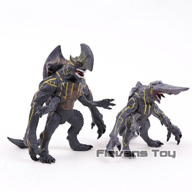 Aliexpress.com : Buy Pacific Rim Kaiju Monster Knifehead