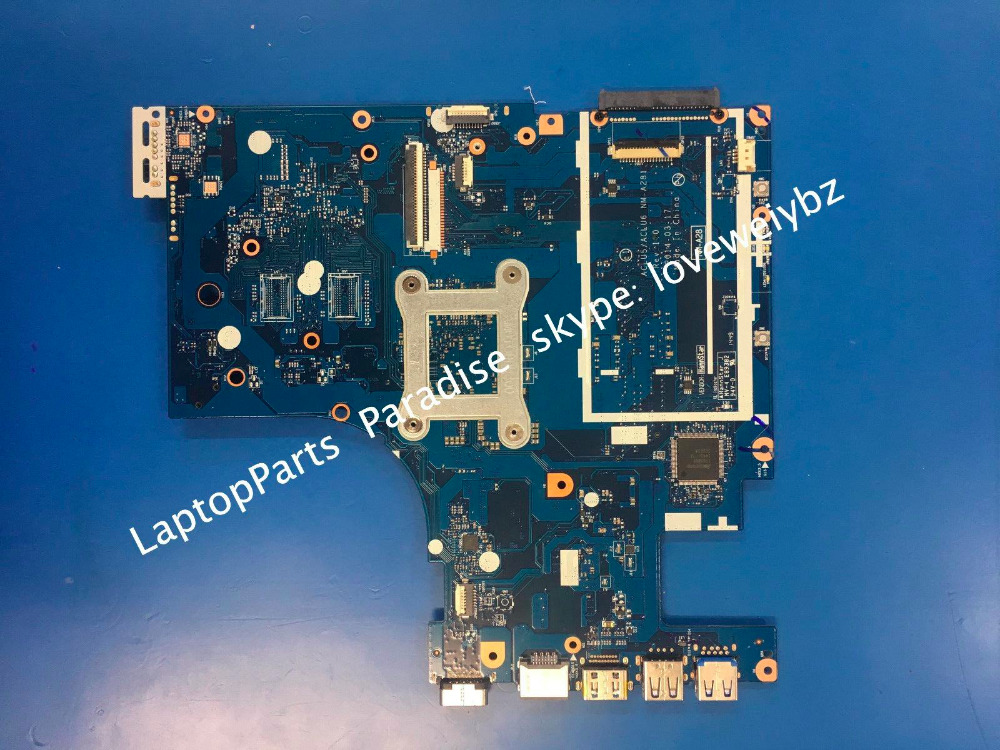 Free Shipping New New !!! For Lenovo G50-45 Notebook Motherboard NM-A281 main board with AMD A8-6410 CPU cutting machine desktop mini micro precision small table saw diy woodworking saws small cutting machine