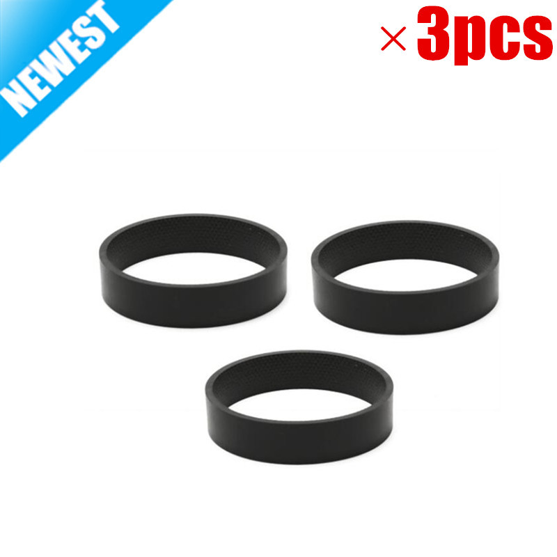 цены 3pcs Vacuum Cleaner Belt for Kirby Generation Series Replacement Vacuum Belt Fit Kirby Series Vacuum Cleaner Part