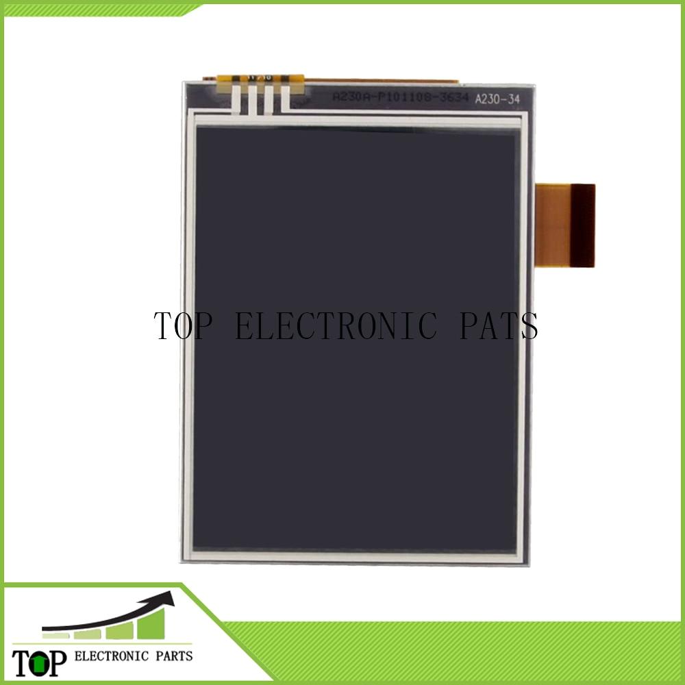 Ecran LCD avec touche pour Psion Teklogix Workabout Pro 3 7527s-G2 version LS037V7DW01Ecran LCD avec touche pour Psion Teklogix Workabout Pro 3 7527s-G2 version LS037V7DW01