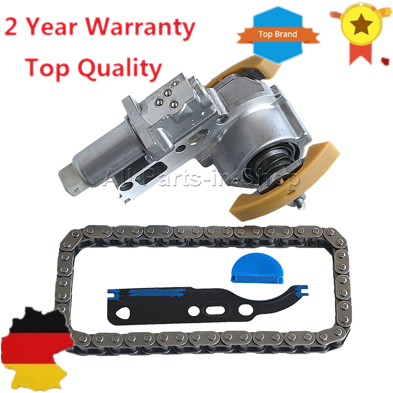 1 x Set Timing Chain Tensioner+Chain+Gasket for Audi A4 TT VW 1.8L 058109088B, 058109088E, 058109088L, 058109088K, 058109088D модель автомобиля 1 18 motormax audi tt coupe