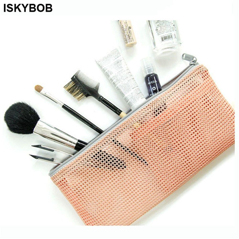 Portable Travel Cosmetic Bag Wash Makeup Organizer Storage Case Purse Pouch travel aluminum blue dji mavic pro storage bag case box suitcase for drone battery remote controller accessories