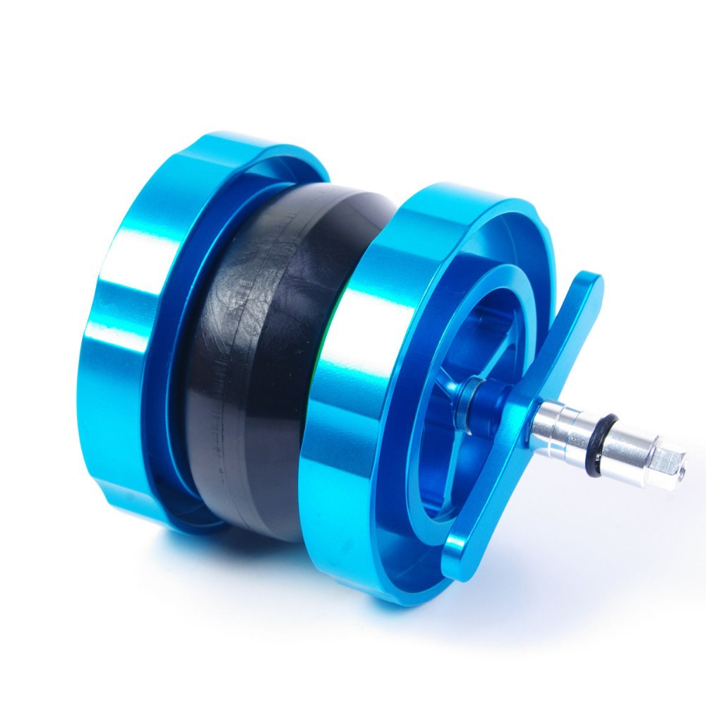 078020B 1/10 RC Drift Car Wheel Rim Tire Tyre Installation Aluminum Installer Tool Detachable Device Rc Cars Parts&Accessories