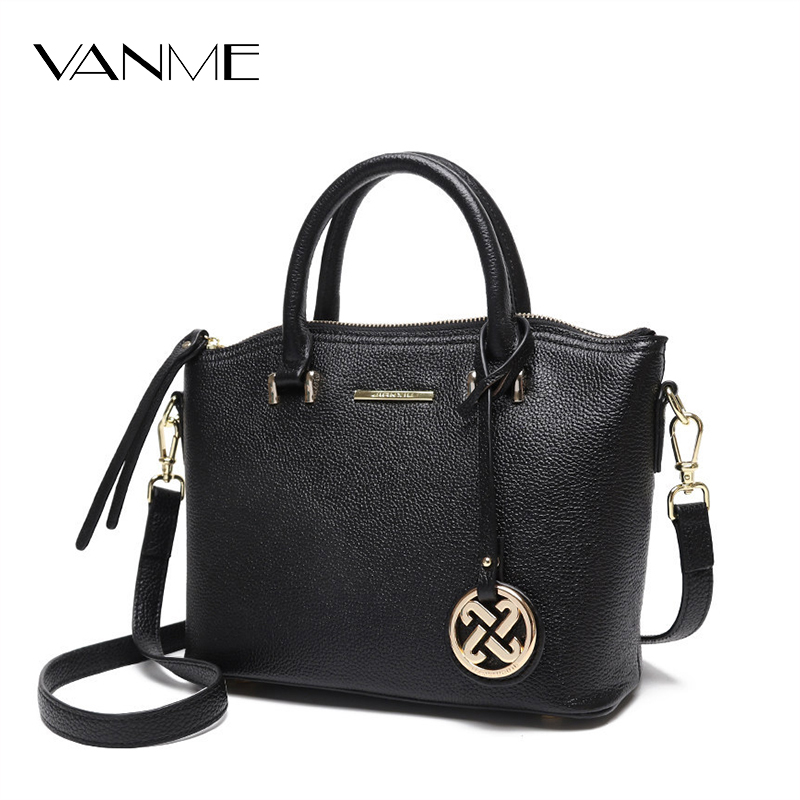 Casual Simple Totes Women Genuine Leather Bag Solid Color Large Capacity Fashion Soft Shoulder Bag Zipper Long Straps 3 Colors luxury genuine leather bag fashion brand designer women handbag cowhide leather shoulder composite bag casual totes