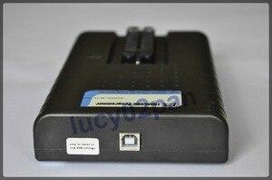 Image 3 - TNM5000 USB العالمي IC مبرمج TSOP56 + 520S2 200 مجموعة محولات المقبس ، nand فلاش مبرمج ، 96MHz على مدار الساعة ، برمجة متعددة