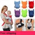 Mochila infantil детские carry рюкзак Слинг мандука clusefullyed 6 цвет детские рюкзаки mochila детские детские рюкзаки