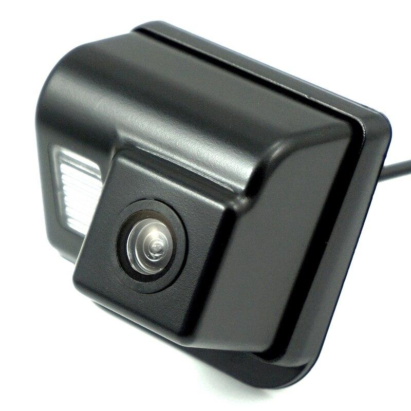 Vue Arrière de voiture Caméra pour SONY ccd MAZDA3 M3 MAZDA 6 M6 BESTURN B70 oley cx-5 cx-7 cx-9 parking aider étanche
