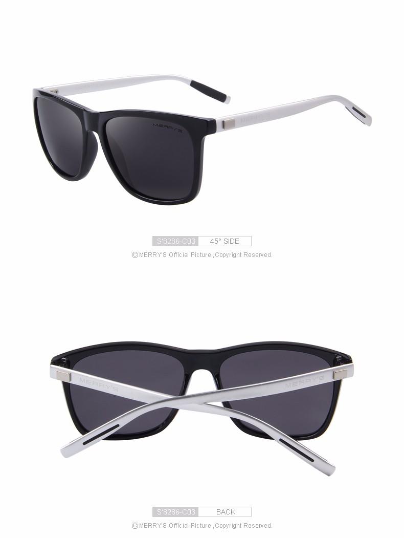 HTB171eJNFXXXXazXFXXq6xXFXXXf - MERRY'S Unisex Retro Aluminum Sunglasses Polarized Lens Vintage Sun Glasses For Men/Women S'8286