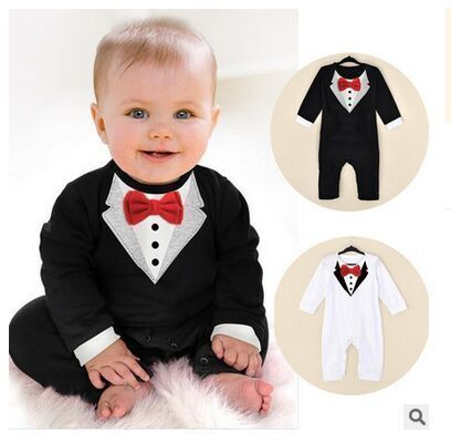 Aliexpress.com : Buy Baby boy suit The latest version of ...