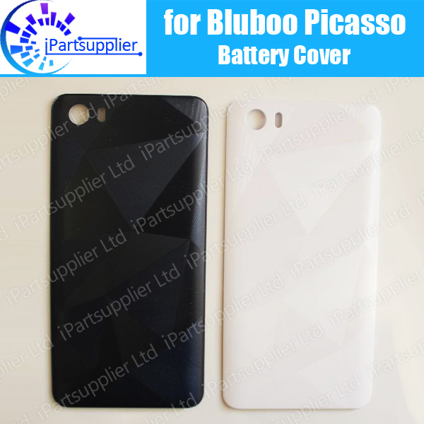 Bluboo picasso battery cover replacement 100% Original New High Quality Durable back case For Bluboo picasso